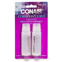 Conair ThermaCell Butane Refill Cartridges 2 ea (Pack of 3)