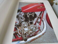 Motorrad Archiv Rennmodelle 2113a LADETTO & BLATTO 175ccm ohv 1928