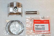 Honda New CBX 1979-1982 Piston 0.50 Rings Pin & Clips 13103-422-003 CBX 1000
