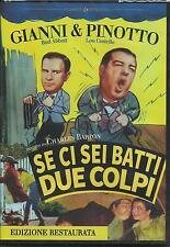 Se ci sei batti due colpi (1946) DVD