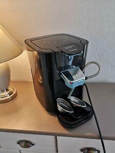 Senseo Latte Duo Mit Padhaltern