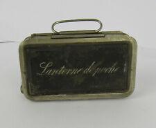 More details for 19th c french folding lanterne de poche designed for 1878 exposition universelle
