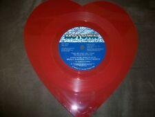 Picture & Shape Vinyl-Schallplatten mit Single (7 Inch) - Plattengröße