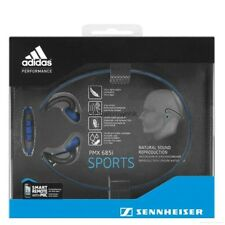 NEW IN BOX PMX 685i Sports In-Ear Neckband Headphones Headsets with Mic MSRP $79