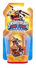 Skylanders Trap Team Chopper Single Figure Rare