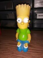 "The SIMPSONS-BART SIMPSON ""COIN BANK"" by STREET KIDS/1990"
