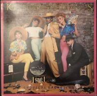 """Kid Creole And The Coconuts - Tropical Gangsters 12"""" Vinyl LP ILPS 7016 - VG/EX"""
