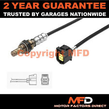 SMART FORTWO COUPE 1.0 (2007-) 4 WIRE FRONT LAMBDA OXYGEN SENSOR EXHAUST PROBE