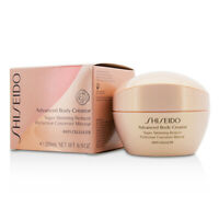 Shiseido Advanced Body Creator Super Slimming Reducer 200ml Body Care