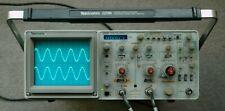 Tektronix 2236 100MHz Oscilloscope w/counter/timer/DMM, Calibrated