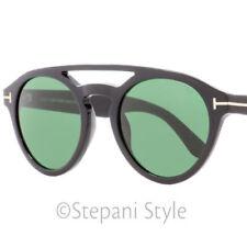18fb3f7f74b Tom Ford Round Unisex Sunglasses for sale