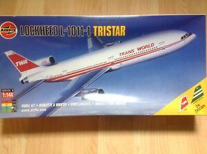 Lockheed L-1011 Tristar 1:144