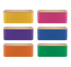 Bodum Bread Box Large Assorted Colours