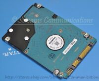 """320GB 2.5"""" Laptop HDD Drive for HP Compaq Presario CQ62-219WM CQ56 CQ57 CQ62 DV5"""