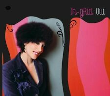 In-Grid Oui (#zyx9953) [Maxi-CD]