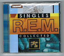 R.E.M. - SINGLES COLLECTED - CD NEUF NEW NEU