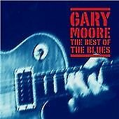 Gary Moore - Best Of The Blues The (2002)