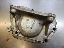 OEM 08-13 TOYOTA HIGHLANDER HYBRID 3.3 V6 TIMING GEAR BELT COVER LID PLATE 4G