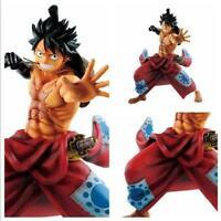 One Piece Luffy Anime Manga Figuren Figure Figur H:21cm mit Box PVC Neu