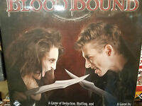 Blood Bound - Board Game Fantasy Flight Games New NIB!