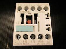 Siemens  Classic 3RT10151AP01 Leistungsschütz, 3 kW, 3 Schließer / 7A, 230V ac