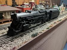 Lionel Postwar 675 Steam Engine and Tender
