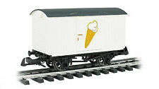 Bachmann 98015 G Scale Thomas & Friend Ice Cream Wagon
