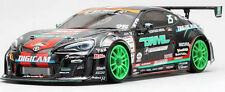 Yokomo 1/10 RC Car BODY Shell M7 ADVAN MAX ORIDO Toyota 86 DRIFT Body (SD-M78BS)