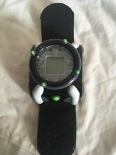 Ben 10 Ten deluxe omnitrix watch with game, lights and sounds