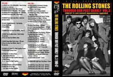 THE ROLLING STONES. THROUGH OUR THE PAST DARKLY. VOL. 3. 2 DVD.