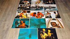 LE MYSTERE DU TRIANGLE DES BERMUDES 14 photos presse cinema argentique 1977