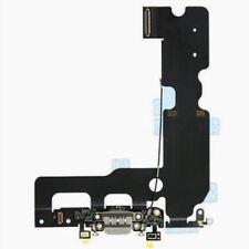 Contacto alimentación compatible para iPhone de Apple 7 Plus, Gris