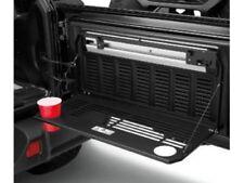 2018 Jeep Wrangler JL Mopar Tailgate Table 82215416AB