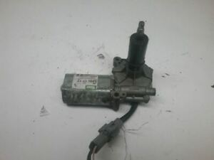 Rear Wiper Motor Fits 97-98 EXPEDITION 433344