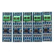 5 MAX485 Module/RS485 Module/TTL to RS-485 Module Converter Board DT