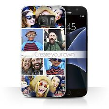 Create Your Own Custom Design Photo Personalised Case for Samsung Galaxy S7/G930