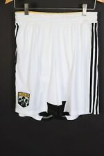 ADIDAS Climicool THE CREW Soccer Shorts NWOTS Mens Size Medium
