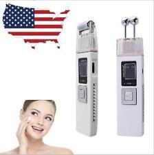 【US】Portable Eye Face Massager  Magic Anti-wrinkle skin firming Massager Machine