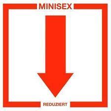 Minisex/reduced (2014) Austria Digipack New u. OVP 12-tr./CD
