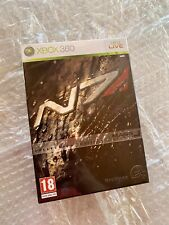 (Xbox 360) Mass Effect 2 - Collector´s Edition - Spanish Version (New & Sealed)