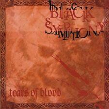 BLACK SYMPHONY - Tears Of Blood  (Ltd.2-CD)