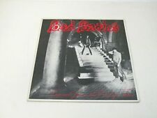 BAD BRAINS - LEGENDS FROM THE END OF TIME - LP 1985 CLOSER RECORDS - EX++/EX-
