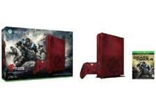 XB1 S Console Gears of War 4 2TB (Xbox One)