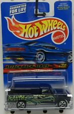 1979 79 PICKUP TRUCK ATTACK PACK SERIES 3 F150 F 150 023 23 FORD HW HOT WHEELS
