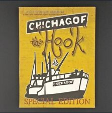 Volcom Chichagof the Hook DVD skate video Dustin Dollin Supreme 917 Emerica