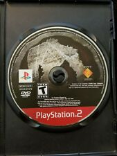 Shadow of the Colossus Greatest Hits (Sony PlayStation 2, 2006)  Disc Only!