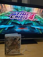 PLAYSTATION 3 - PS3 - TIME CRISIS 4 - FREE P&P