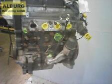 Motor NFU Peugeot 206 CC Cabrio (2D) 1.6 16V 1587ccm 80KW EZ 11/2002 141916km