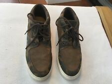 Pointer Suede Shoes