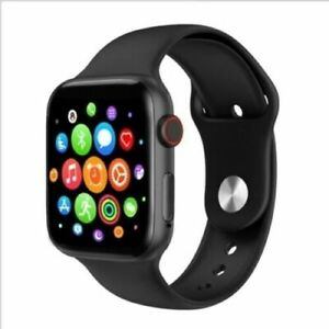 T500 Watch IOS Apple Samsung  Android Iphone Smart watch for Men & Kids Watch